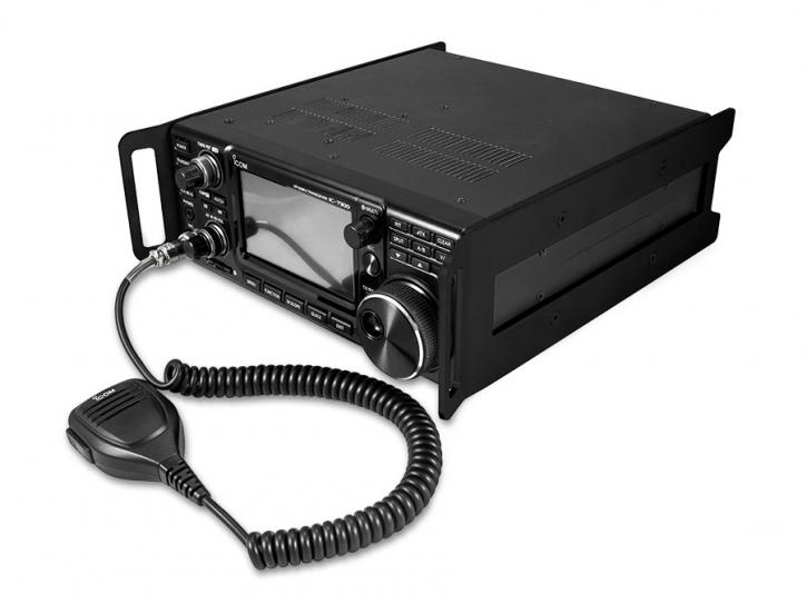 Seitengriffe IC-7300