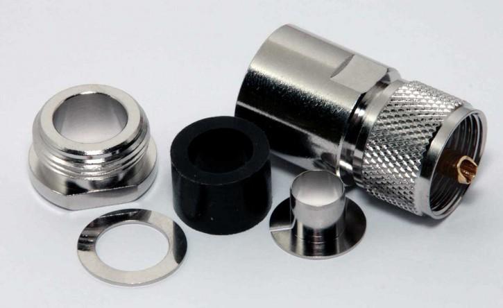 Pl-Stecker 10mm