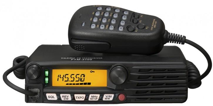 Yaesu FTM-3100E