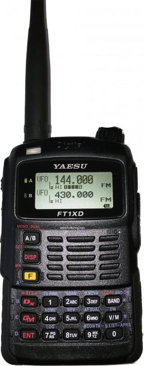 Yaesu FT1-XDE