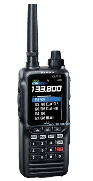 Yaesu FTA-850L