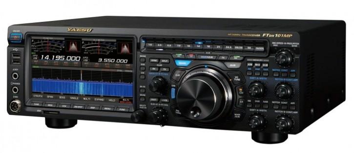 Yaesu FT-DX101MP