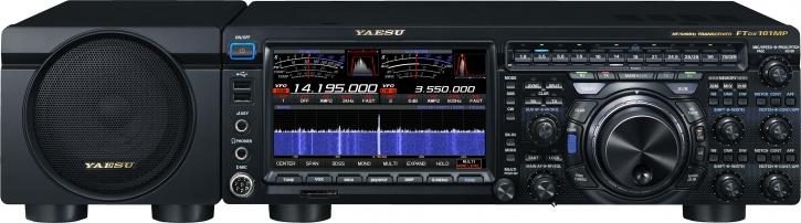 Yaesu FT-DX101MP (200W)