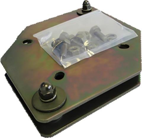 Absorber Platte GA-2500