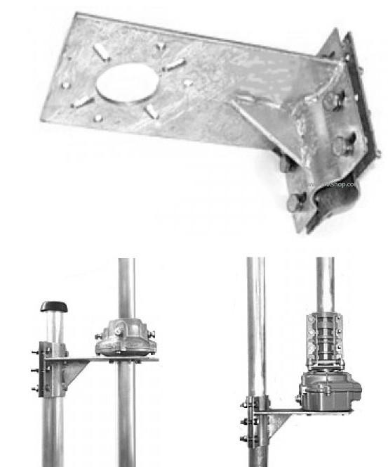 Rotorplattform GPF-60