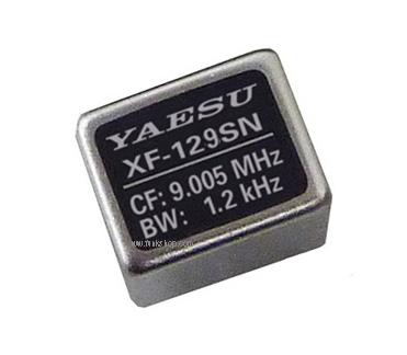 Yaesu XF-129SN