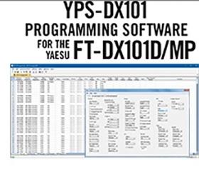 YPS-DX101