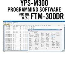 YPS-M300