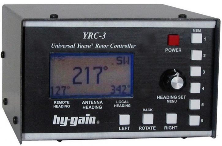 YRC-3X