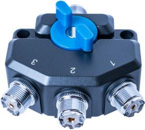 Antennenschalter 3PL