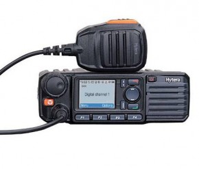 Hytera MD-785GH VHF Aussteller