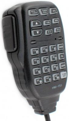 Icom HM-151