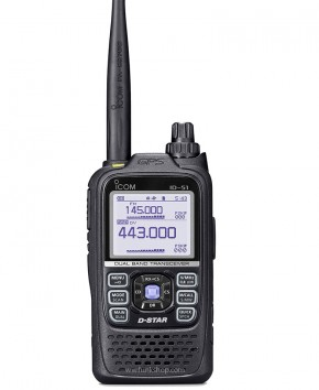 Icom ID-51E Plus