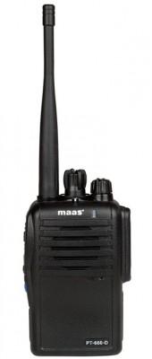 Maas PT-666D