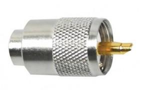 Pl Stecker 5mm