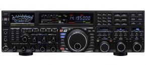 Yaesu FT-DX5000MP LTD + M1 Mikrofon gratis